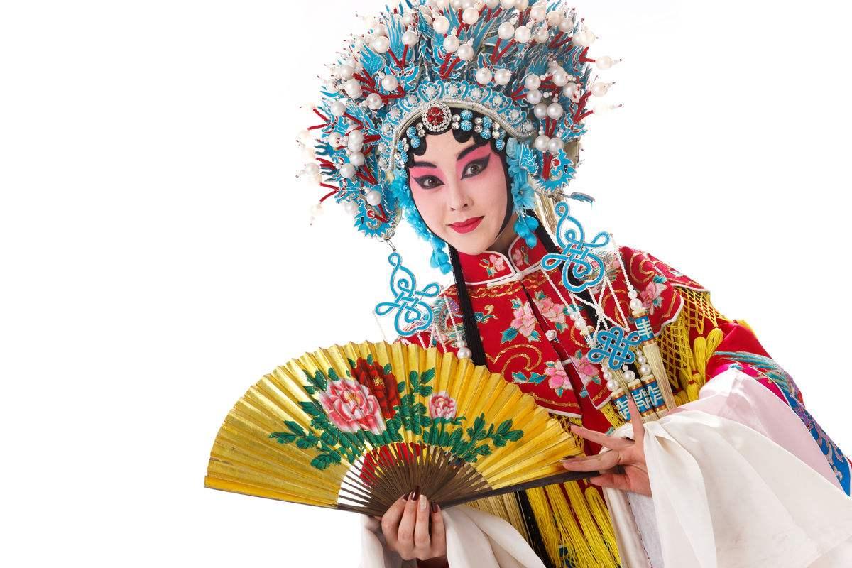 中國戲曲學院京劇系