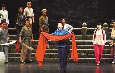 中央音乐学院声乐歌剧系
