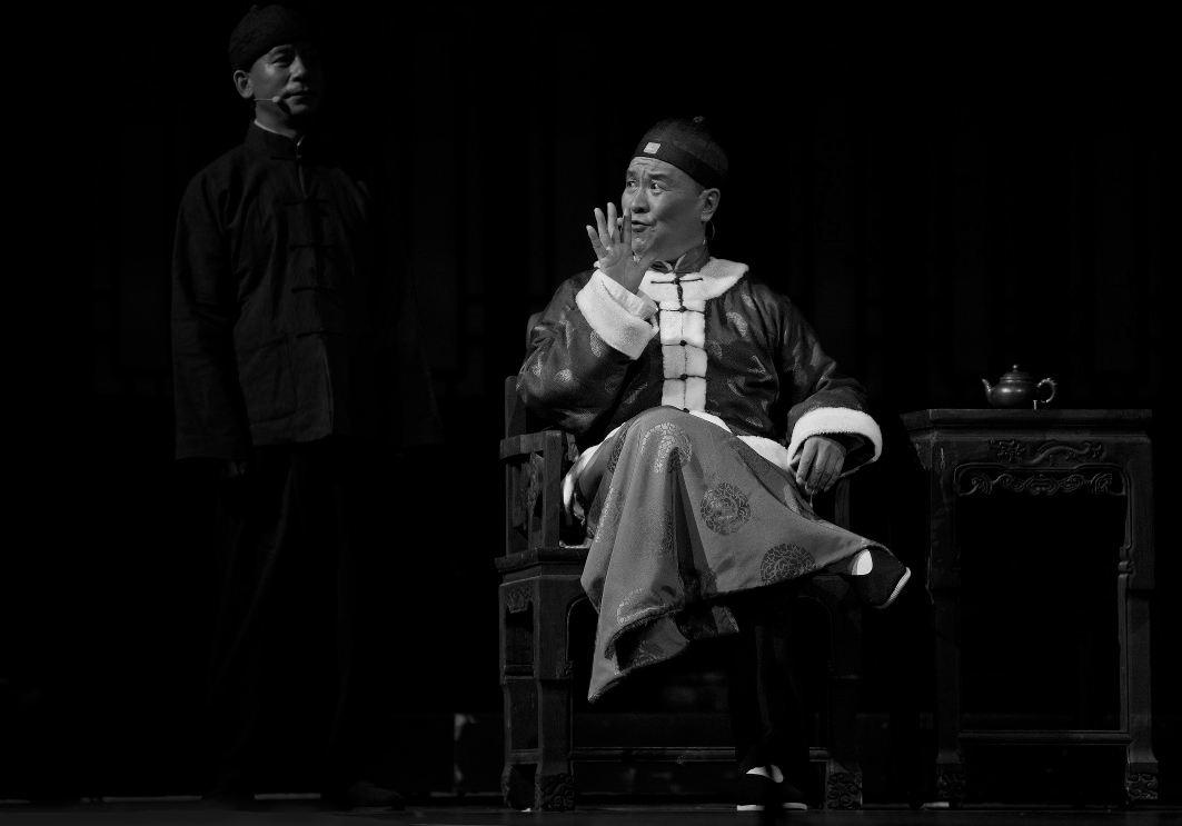 中国音乐学院声歌系