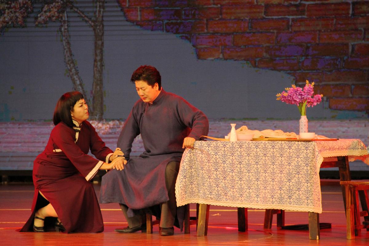 上海音乐学院声乐歌剧系