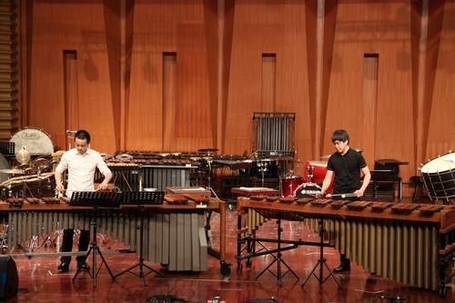 四川音乐学院现代器乐系