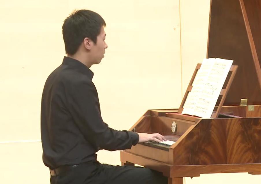 器乐 钢琴 演奏