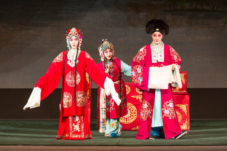 美聲歌劇中心課程設置