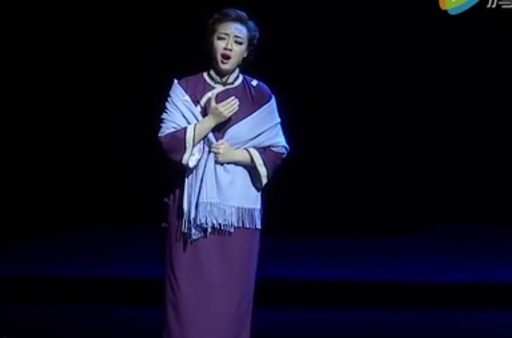 歌剧《伤逝》第四幕《冬》