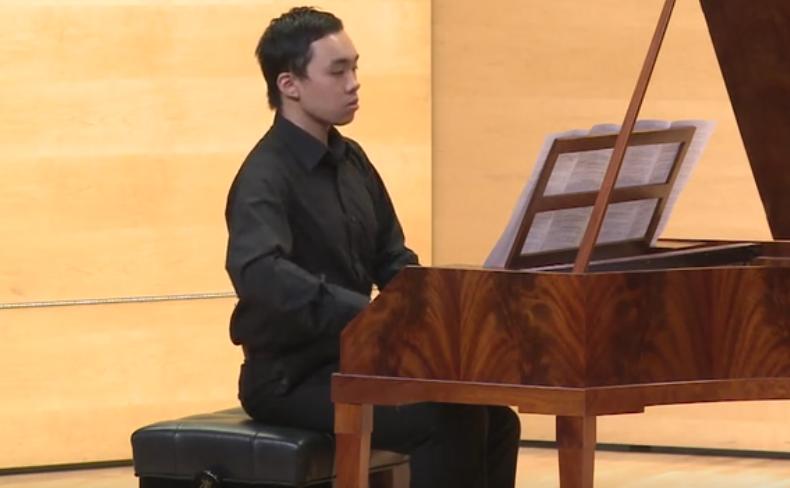 器樂 鋼琴演奏