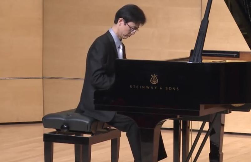 器�� �琴演奏2