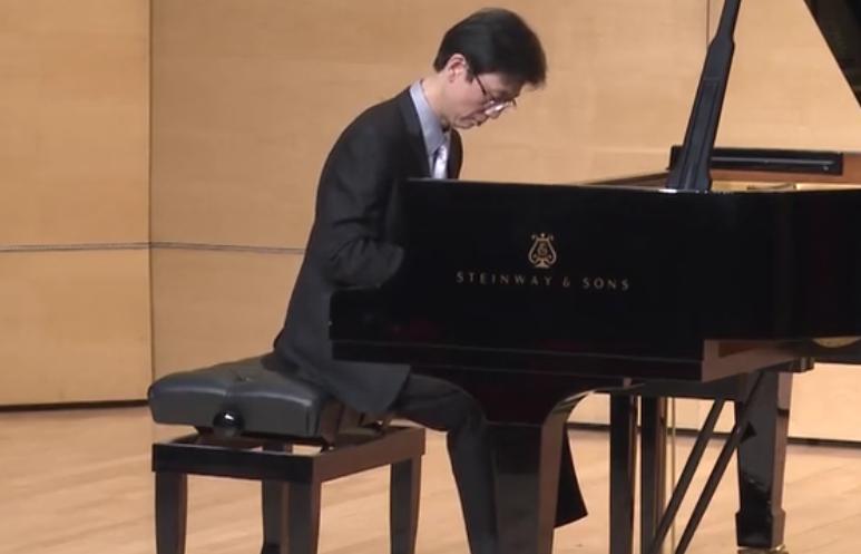 器樂鋼琴演奏4