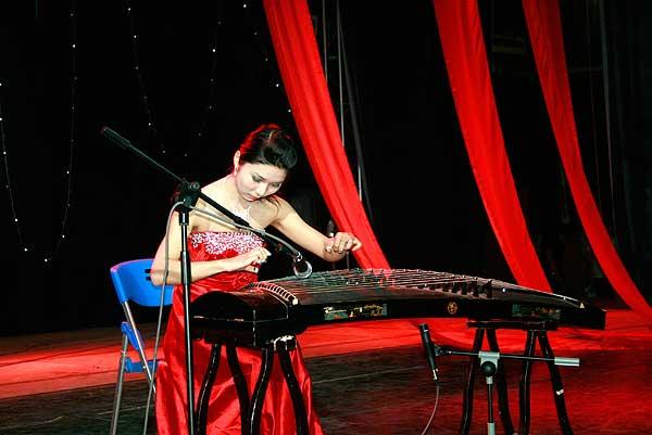星海音樂學院2012年本科招生錄取分數線