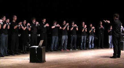 热烈祝贺我校42名学生通过中国音乐学院初试