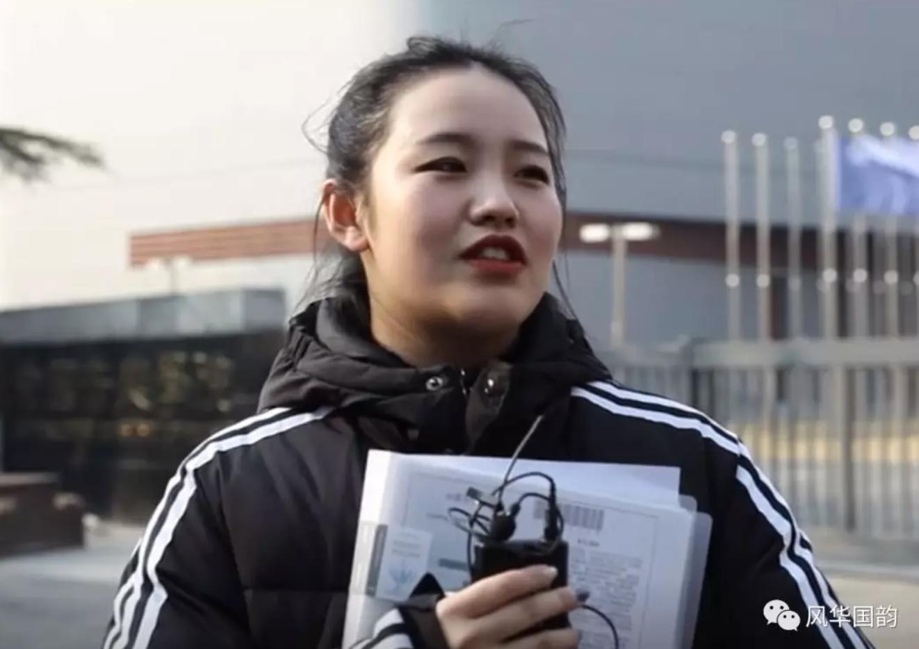艺考现场直击 | 中国音乐学院篇~