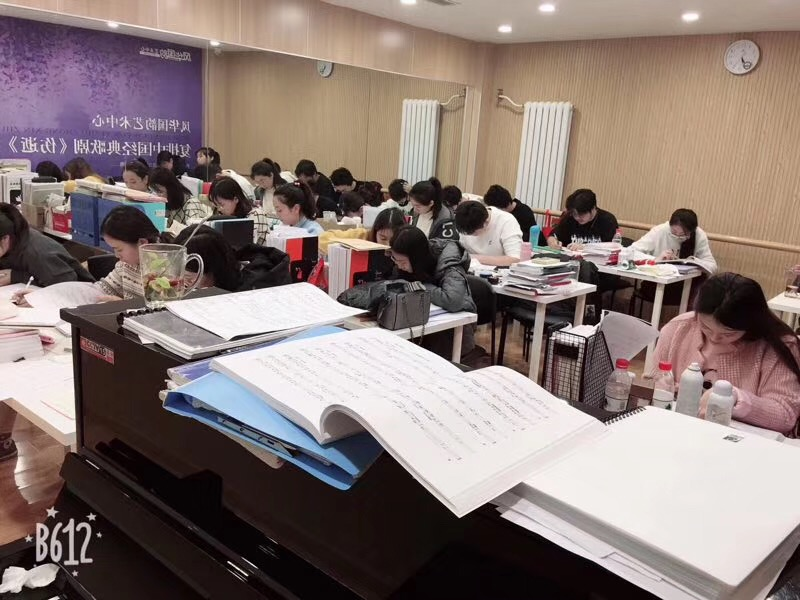 良好的开端是成功的一半 | 风华国韵考生中国音乐学院首战告捷!