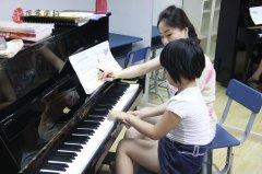 寓教于樂----孫老師的少兒鋼琴課