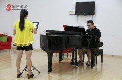 孫秀葦老師第三屆聲樂大師班課堂