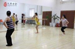 形體舞蹈課程為聲樂藝考加分