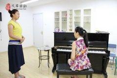 2014年风华国韵声乐艺考班声乐一对一授课
