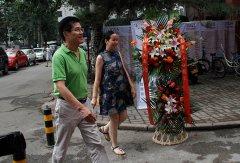 中国音乐学院国乐系教授张维良再度莅临风华国韵 对全新教学环境给与高度评价