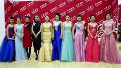 風華國韻2016屆音樂高考聲樂匯報