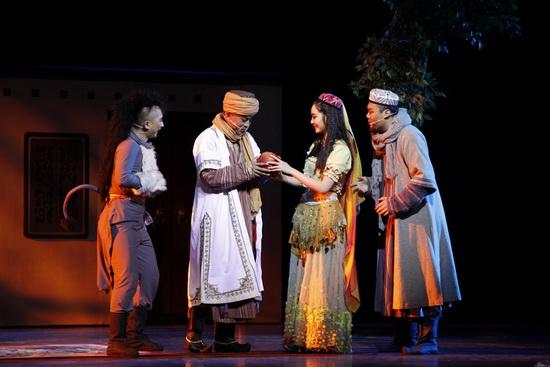 舞台剧与音乐剧及戏剧有什么区别?