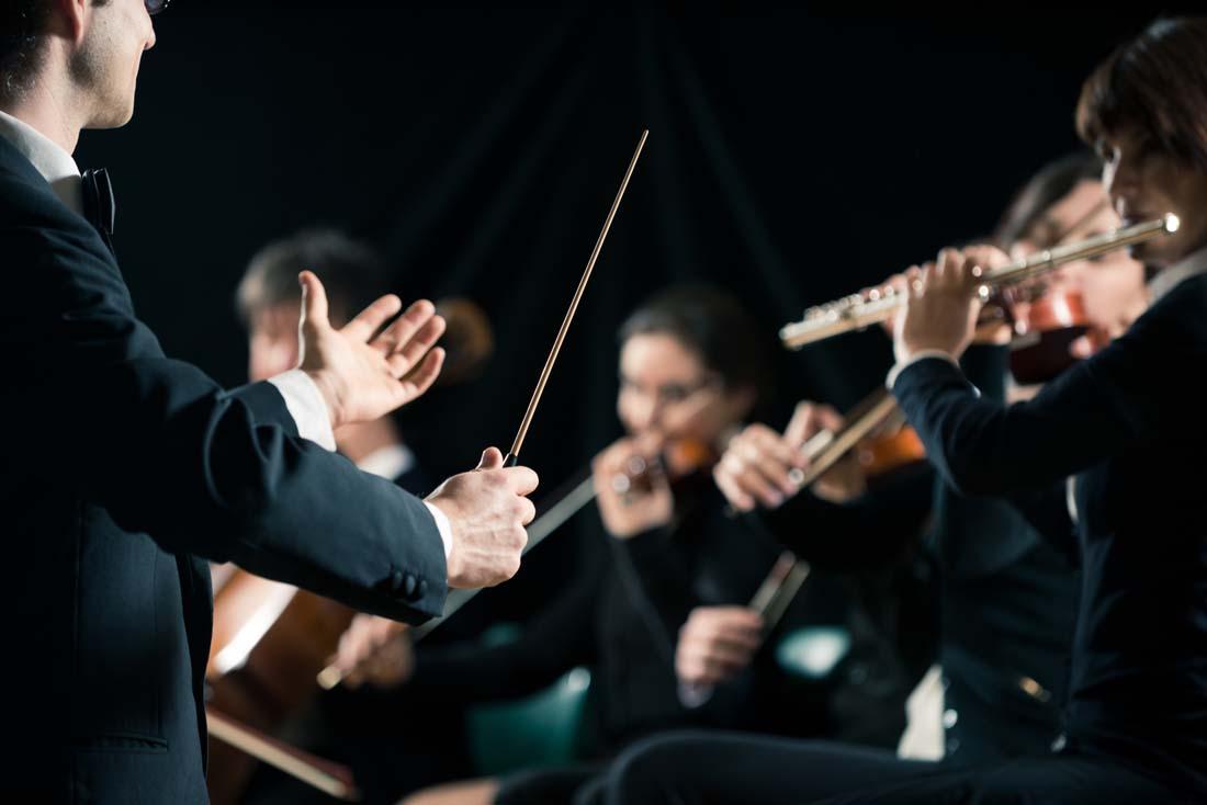 中國音樂學院指揮系