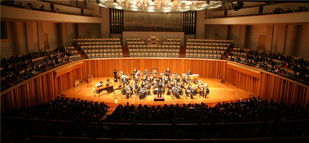 中国音乐学院管弦系