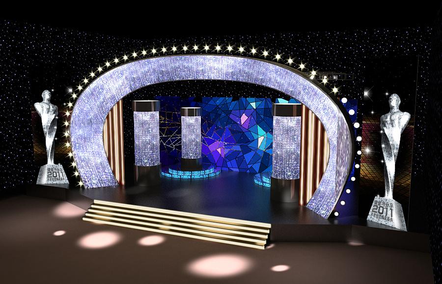 什么是舞台美术设计,学这个都必须会什么专业?