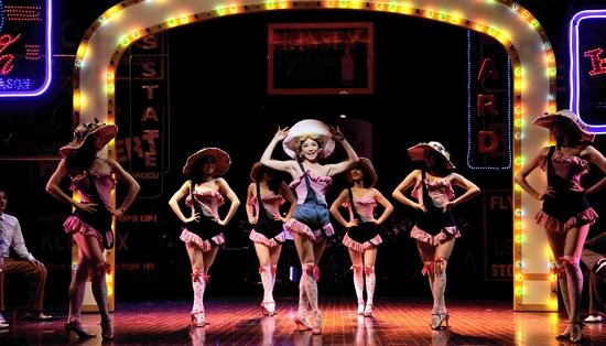 上海音乐学院音乐戏剧系