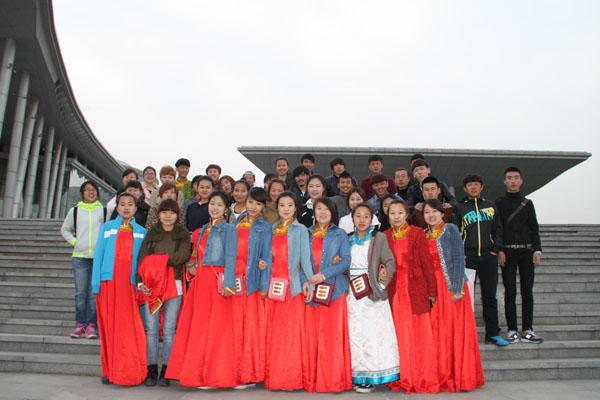 黔南民族师范学院音乐系