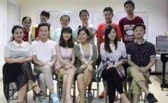 2015年风华国韵暑假高考预科班学员风采展示