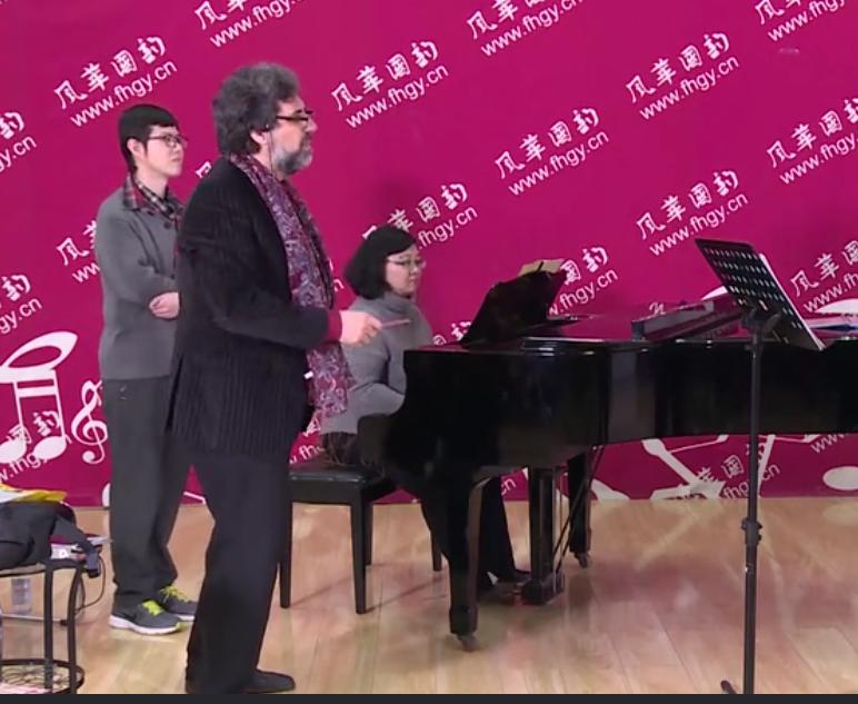 戴梅特里奥.科拉齐声乐大师班6