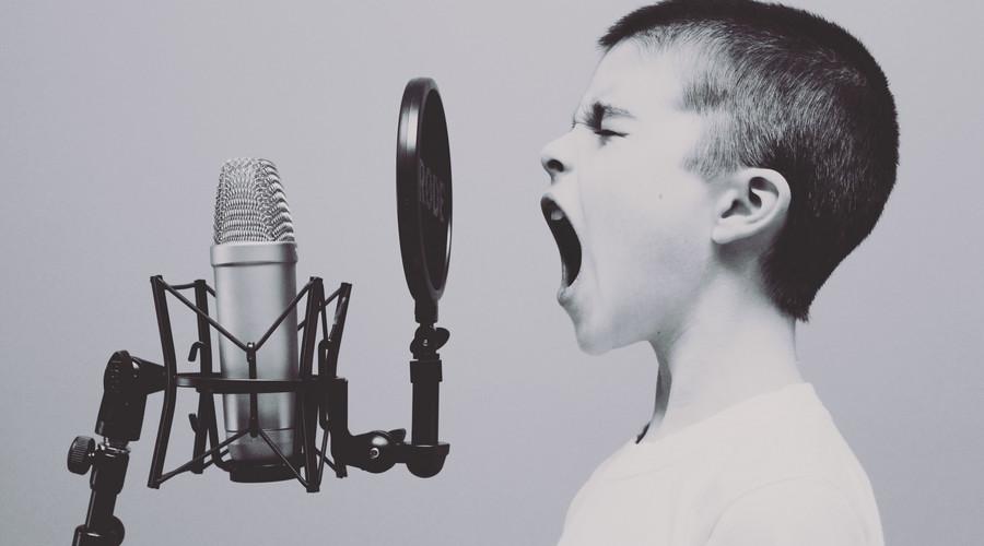 学声乐选择正确的老师真的很重要