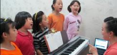 乐理知识:儿童声乐教学法
