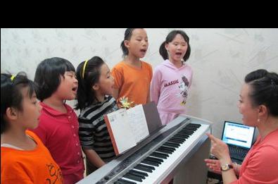 如何增加少儿声乐培训趣味性?