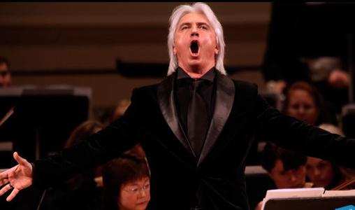 讓聲樂大師來教你如何練習?
