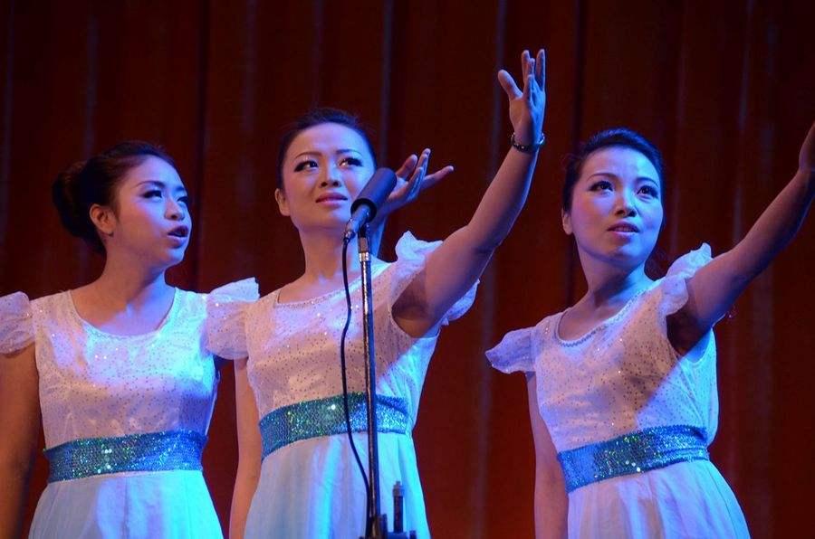 声乐培训:如何培养良好的歌唱意识?