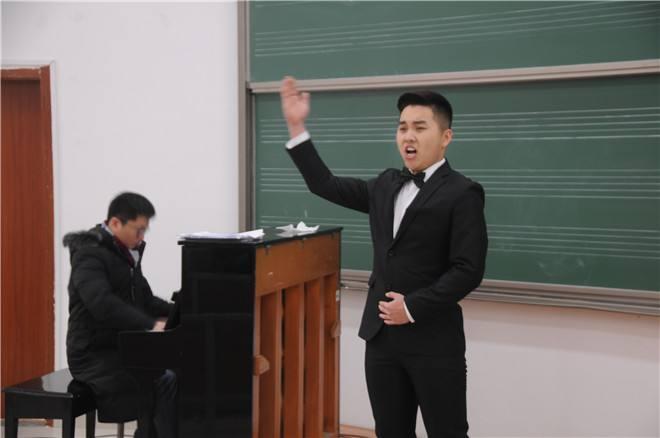 声乐教学告诉你唱歌教学中常见误区