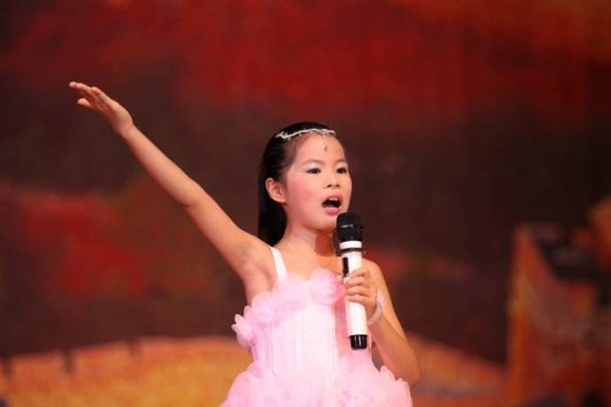 北京少兒聲樂培訓班的不同之處