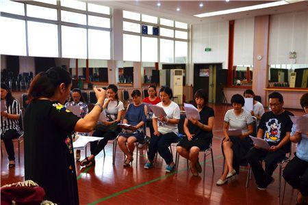 北京声乐培训班之孩子声乐学习之二忌