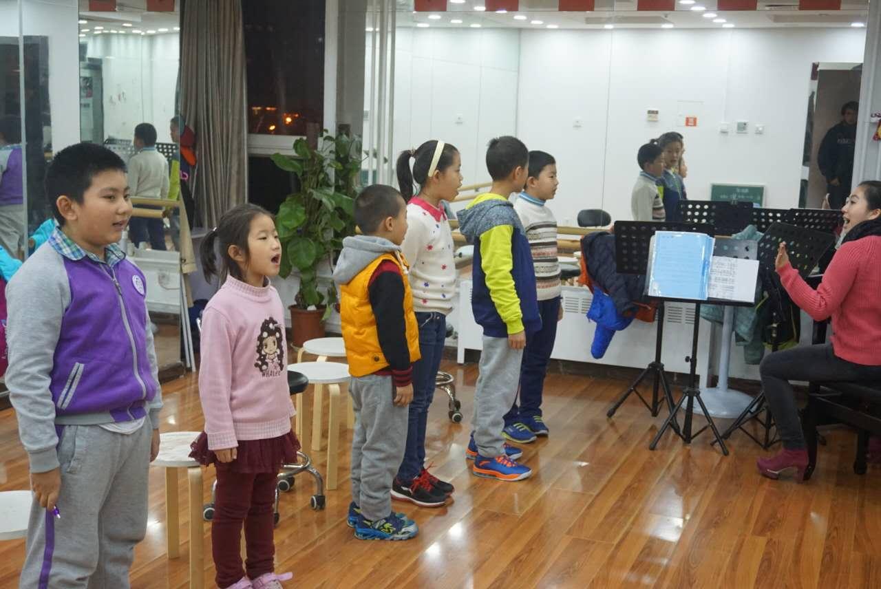 藝考培訓班:聲樂教學存在的不足