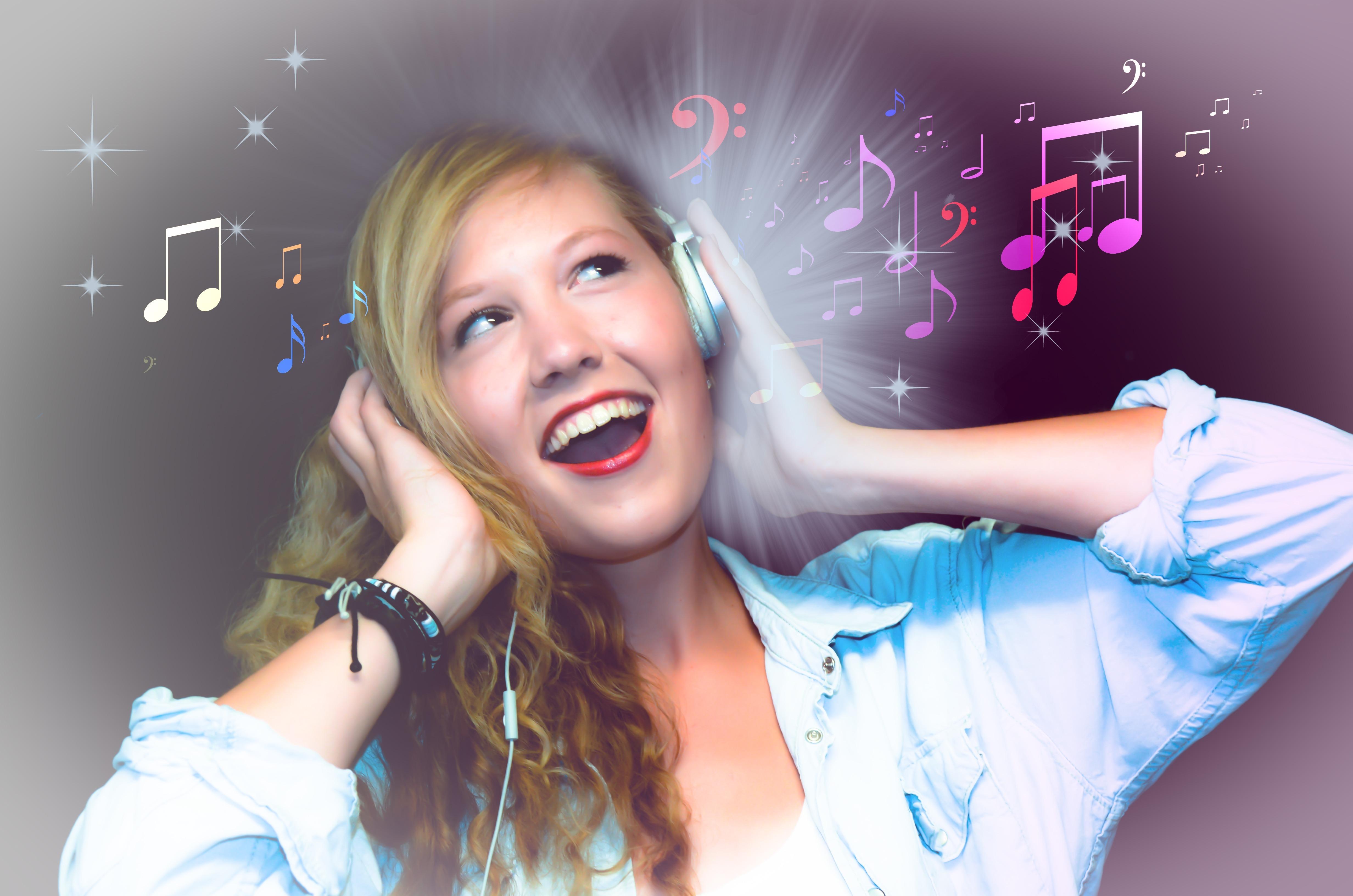 在学习声乐的过程中,不了解这些系统,你还唱什么歌?