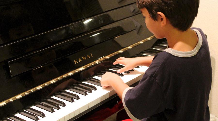 藝考培訓班:關于鋼琴學習中的幾種練習技巧