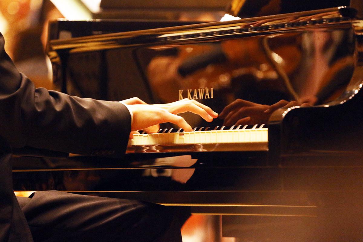 正經干貨 | 藝考前如何自學鋼琴?