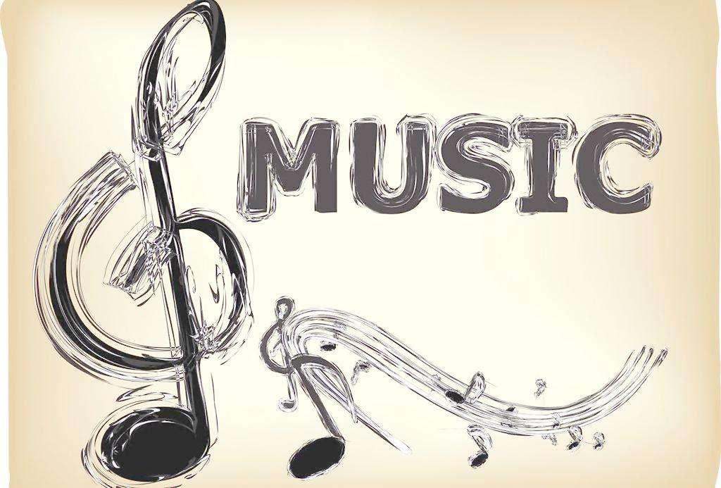 舞蹈与音乐的特征