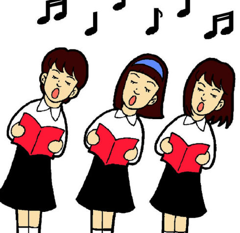 """声乐学习中自然演唱阶段的""""平衡"""