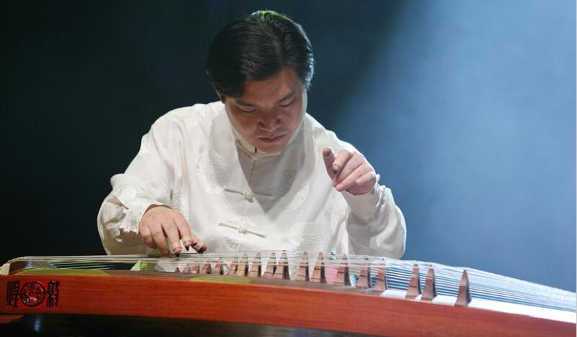 古筝技法的发展对古筝音乐风格的影响