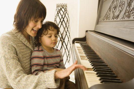 歌唱者声乐学习中的兴趣因素