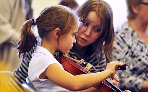 声乐学习与音乐文化积累的关系