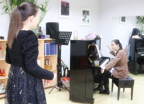 学声乐也有记忆方法,赶紧来学习一下