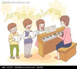 切勿短视,音乐培训对孩子一生的意义重大!