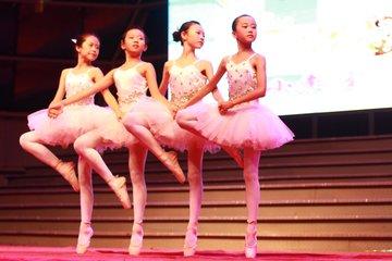 """舞蹈练习的""""过程"""",有时候比""""结果""""更重要!"""
