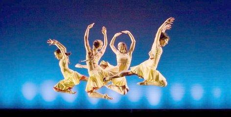 """北京舞蹈學院培訓班:""""缺課有什么關系?"""""""